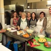 Cours de cuisine MJC La Pépinière Yutz
